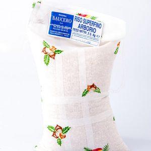 riso arborio - riseria baucero vercelli