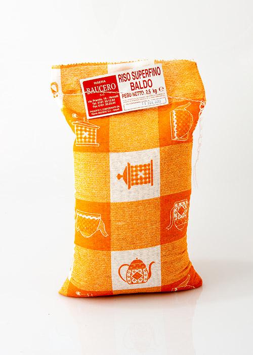 riso baldo - riseria baucero vercelli