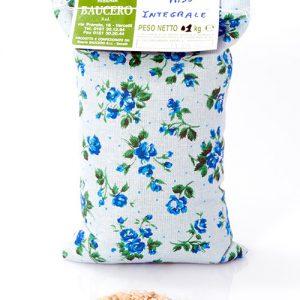 riso integrale - riseria baucero vercelli
